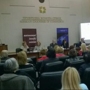 Mednarodna konferenca: Izvajanje Konvencije Sveta Evrope o nasilju nad ženskami - dve leti po njeni ratifikaciji v Republiki Srbiji