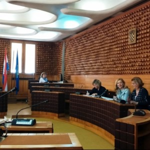 The role of women in Croatian society