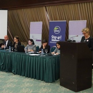 Жени и девојчиња со попреченост – потенцијални жртви на родово базирано насилство