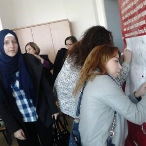 Работилница за родово засновано насилство