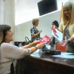 Новите развојни стратешки цели и родовата еднаквост на агендата во Р. Македонија