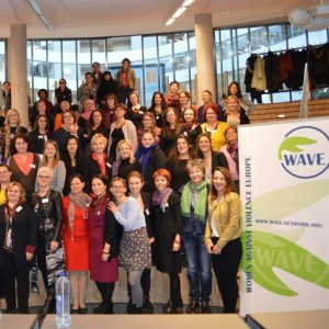 17. konferenca WAVE (Women Against Violence Europe) 2015