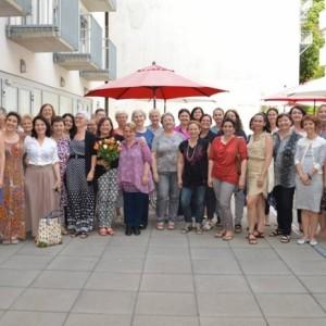 Состанок на Европска мрежа на жени против насилство