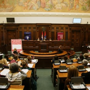 International Conference dedicated to the Council of Europe Convention against violence against women