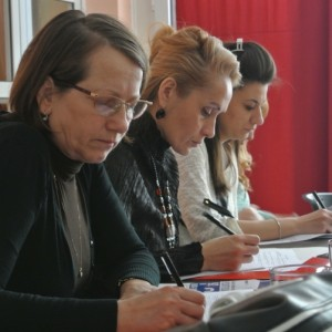 Partner organizations were planning the continuation of the project