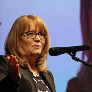 Maja Plaz, predsednica Društva SOS telefon postala ONA 365
