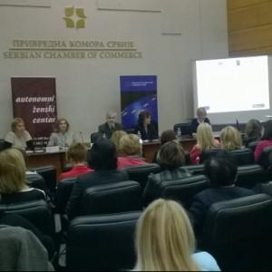 Mednarodna konferenca v Beogradu