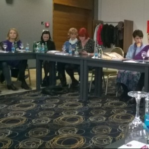 Regional – follow up conference in Sarajevo, Bosnia and Herzegovina
