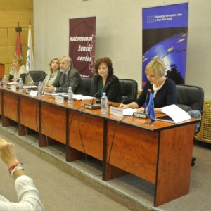 Conference dedicated to the implementation of the COE Convention on VAW