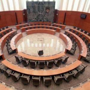Zakon o preprečevanju nasilja v družini sprejet v Državnem zboru