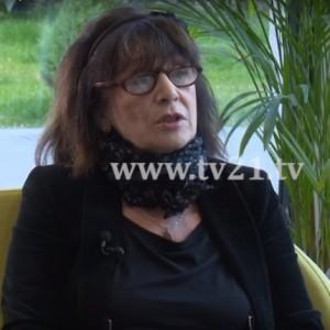 """""""10 Минути"""" со Савка Тодоровска"""
