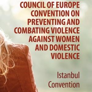 Evropska unija je podpisala Istanbulsko konvencijo