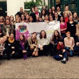 Poletna šola za mlade feministke iz Evrope, Delavnica o Konvenciji CEDAW in Konvenciji proti nasilju nad ženskami