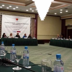 20 години од донесувањето на Пекингшката декларација и Платформа за акција
