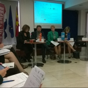 Regionalna konferenca v Skopju, Makedonija