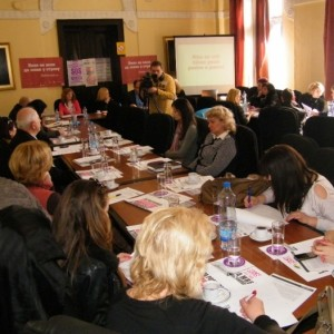 Implementation of the Council of Europe Convention against VAW