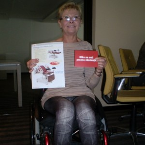 Access to health care for women with disabilities in Zrenjanin