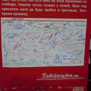 International Human Rights Day marked in Novi Sad