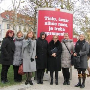 Mednarodni dan boja proti nasilju nad ženskami