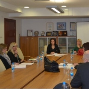 Session of the Council for the prevention of domestic violence in the Republic of Srpska