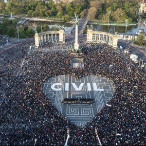 Support for Civil Society in Hungary