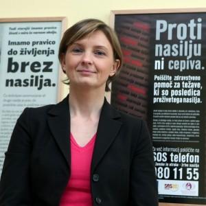 Predavanje o nasilju nad ženskami in Istanbulski konvenciji