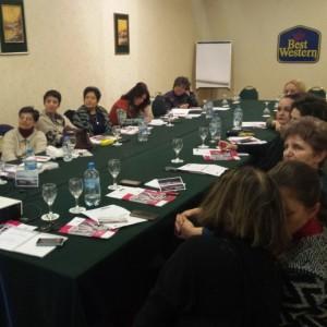 Интерактивна база на податоци за следење на примената на Конвенцијата против родово засновано насилство