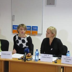 Izjava za javnost ob 25. novembru - mednarodnem dnevu za odpravo nasilja nad ženskami