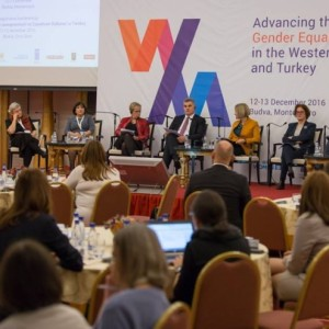 Moving gender-equality agenda forward in the Western Balkans and Turkey
