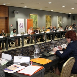 Access to justice and protection for women and children survivors of gender-based violence in Bosnia and Herzegovina