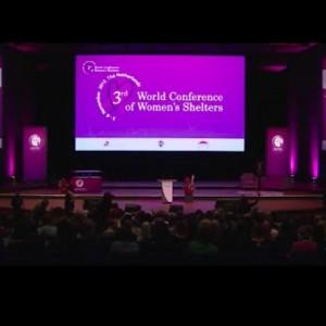 3. svetovna konferenca varnih hiš 2015, »Povežite se in bodite aktivni, da bi ukinili nasilje nad ženskami«