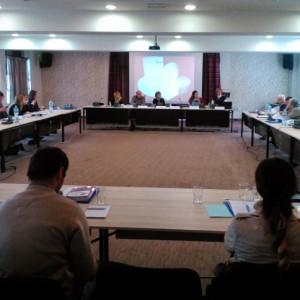 """""""Чекори кон ратификација на Конвенцијата на Советот на Европа против насилство врз жените"""""""