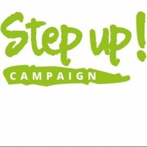 WAVE launched the campaign Step Up! on the rights of women survivors of violence to access support and protection