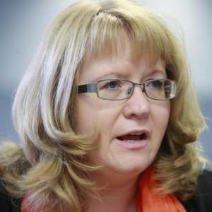 Maja Plaz: Največ klicev in groženj je po medijsko odmevnih tragedijah